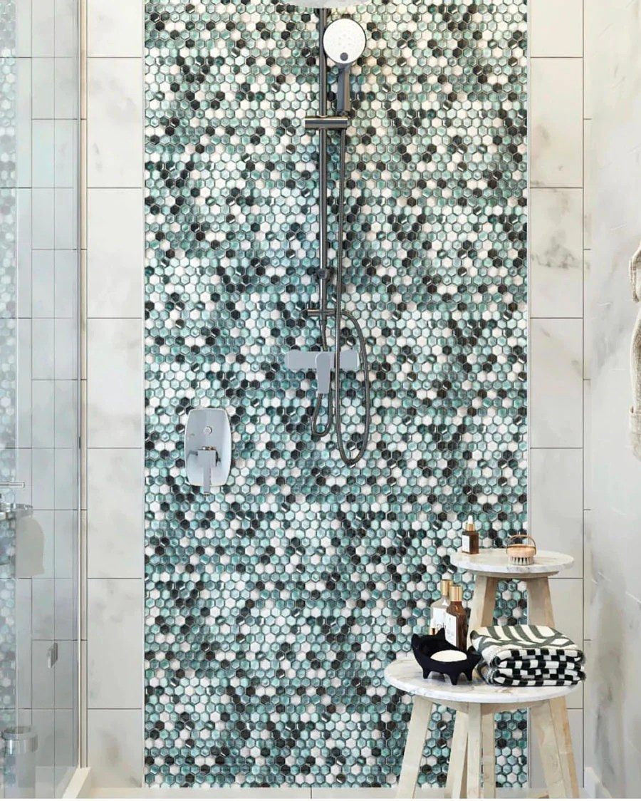 tile shower waterproofing methods to