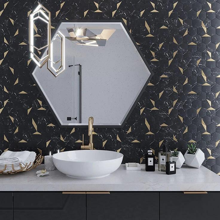 peel and stick backsplash tile ideas