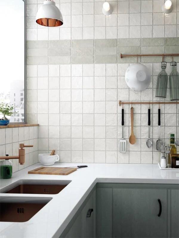 mallorca white ceramic tile 4x4