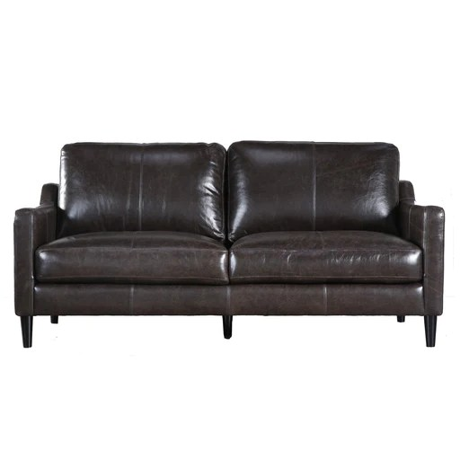 algarve leather sofa and loveseat set real corner recliner sofas loveseats aki home hancock