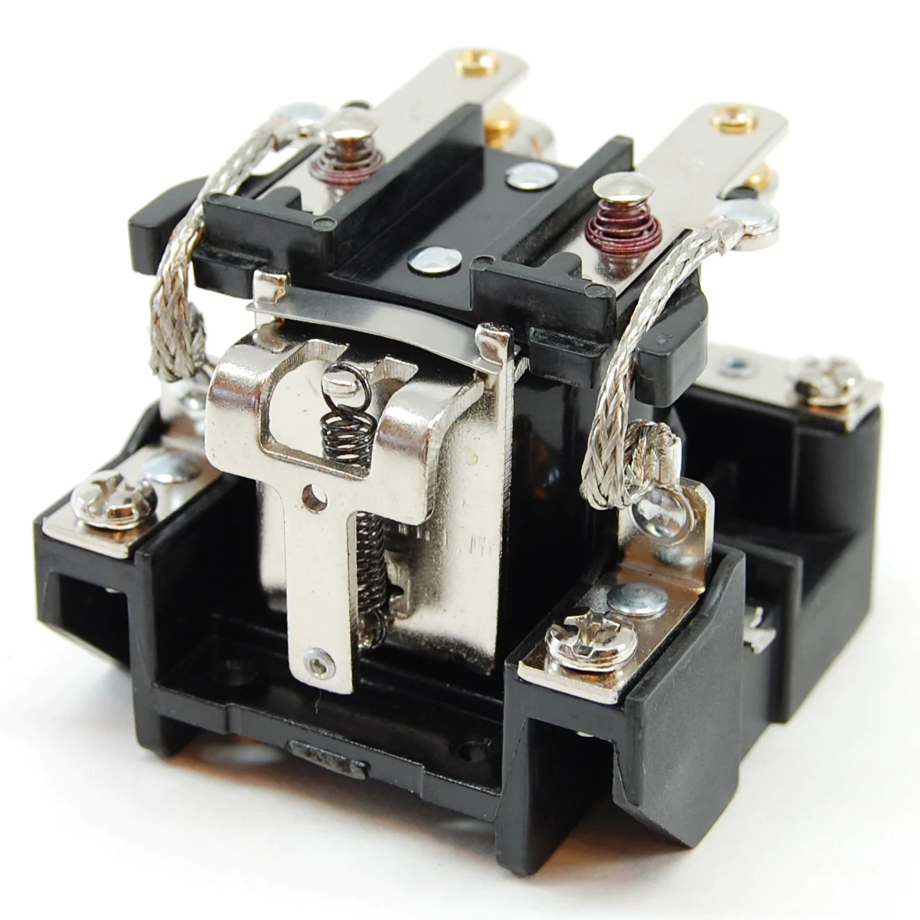 Wiring Dpst 240 Volt Switch Home Brew Forums
