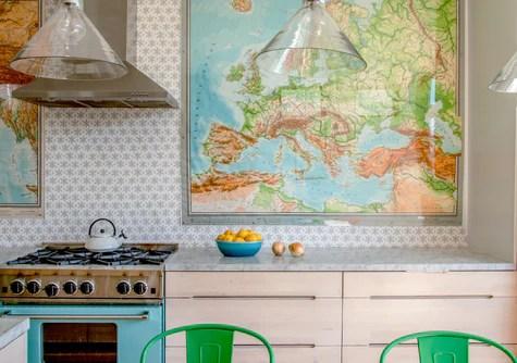 wallpaper for kitchen wall decor paper flower pale graphite grey on creamy white metolius room