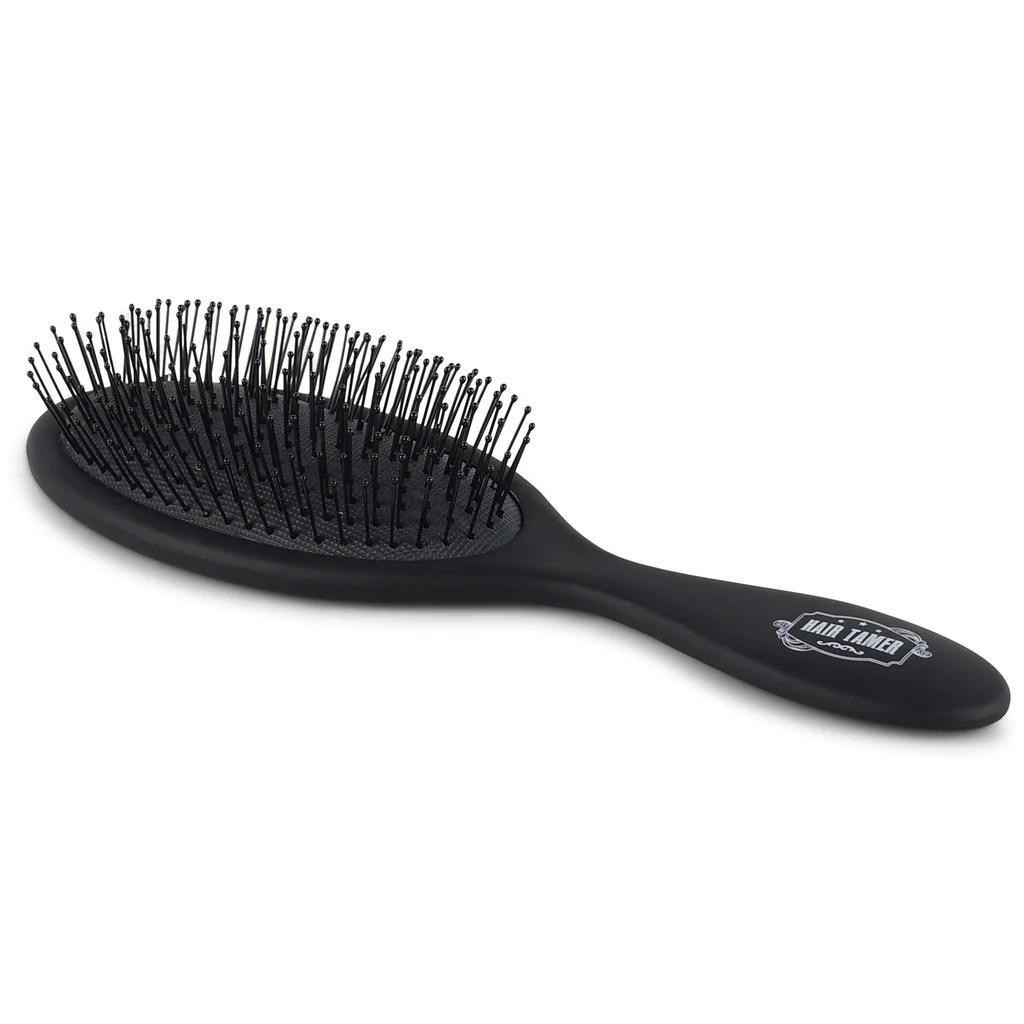 hair tamer wet dry detangling
