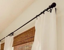 kwik hang curtain rod brackets no