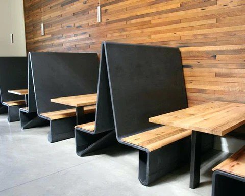 Affordable Quality Restaurant Furniture For All Budgets