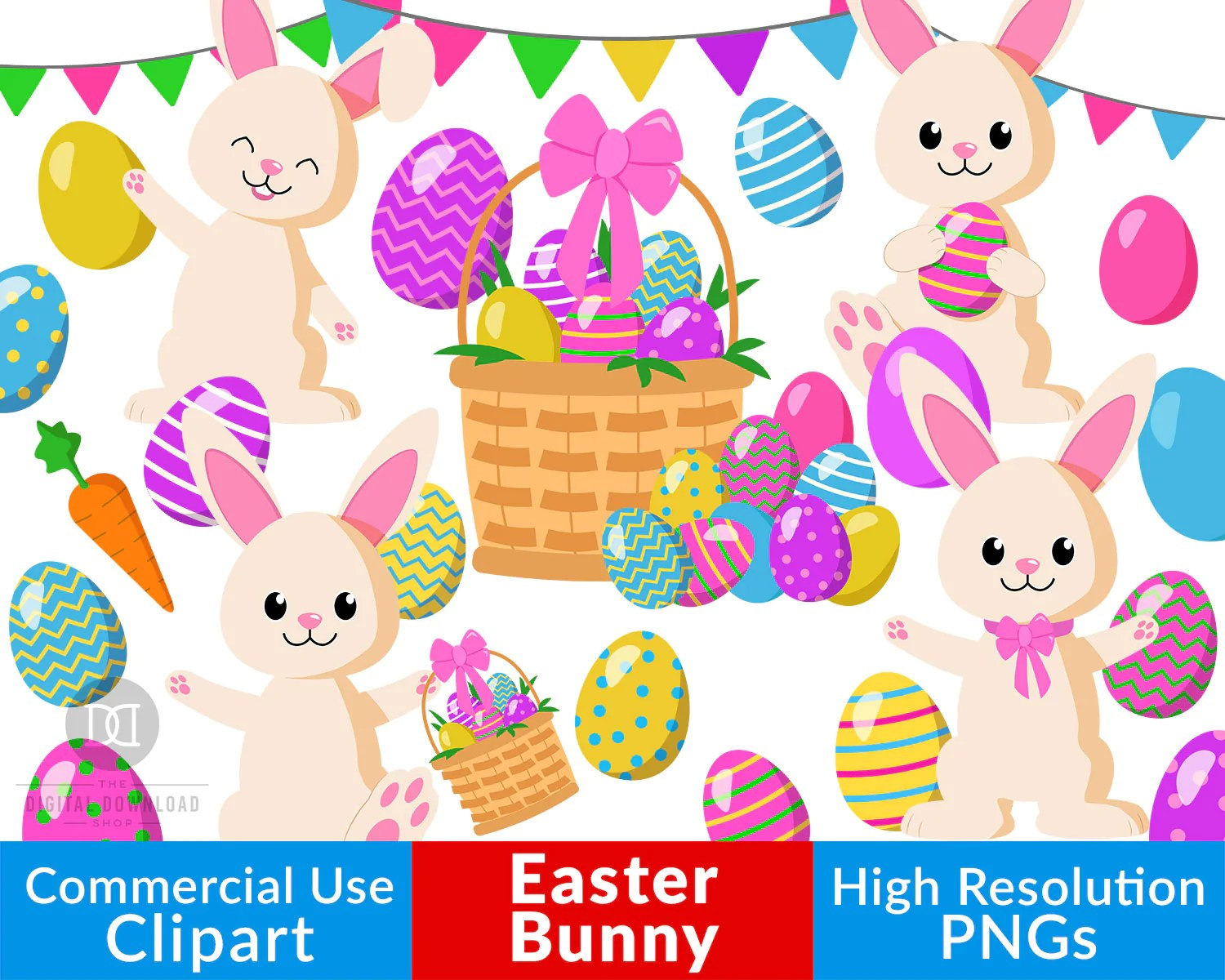 small resolution of home all products easter bunny clipart