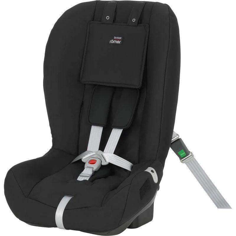 Britax Two Way Elite (TWE) | 25kg Rear Facing Car Seat ...