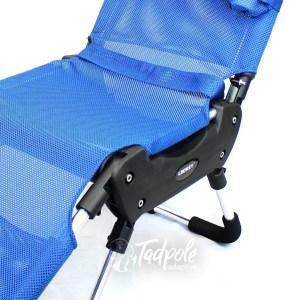 Leckey Advance Pediatric Bath Chair Tadpole Adaptive
