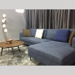 Sofa Beds Naples Florida Room And Board Sleeper Fabric Corner Nuvo Italia