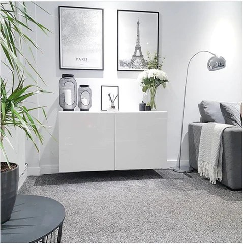 13 Best Ikea Besta Makeovers Norse Interiors
