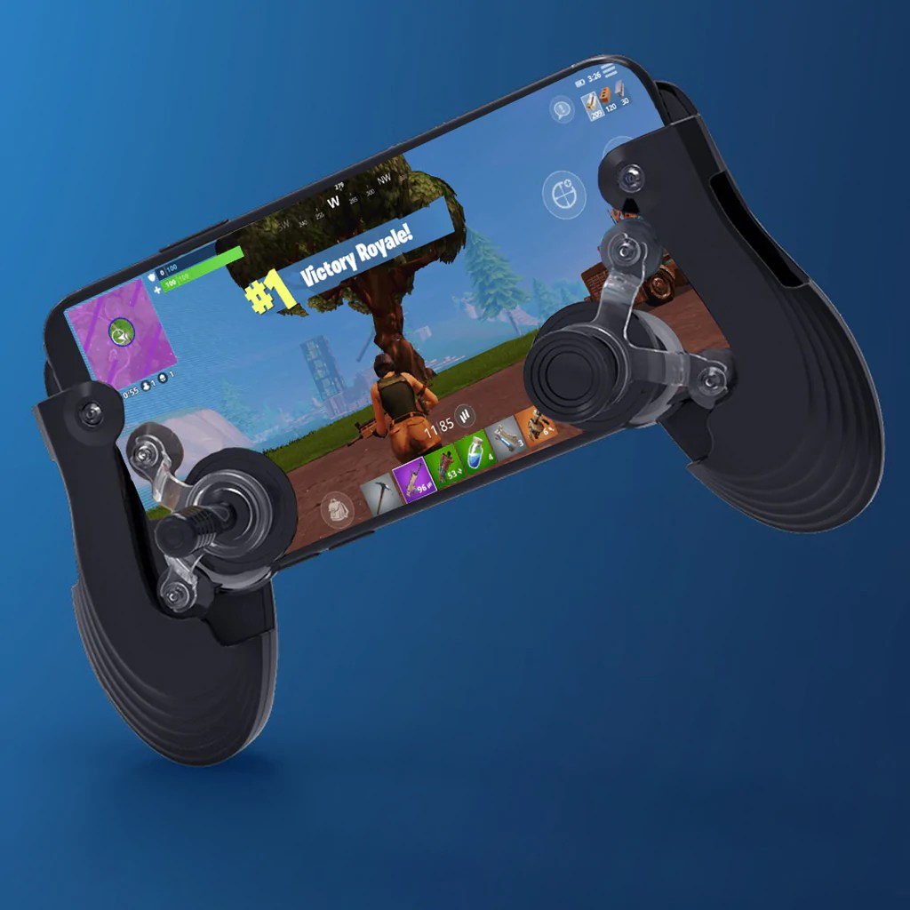 Does Xbox 360 Controller Work With Fortnite Fortnite Mobile Xbox 360 Controller Cute766