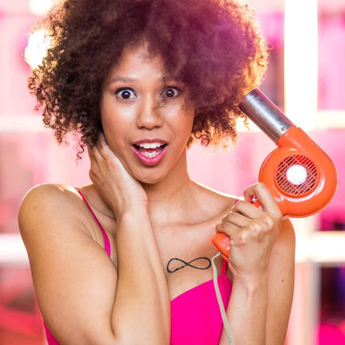 Is Blow Drying Good For Curly Hair 3 Big Reasons Why You Shouldn T
