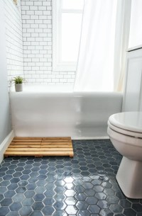 8 Things I Learned During My Bathroom Tile Renovation ...