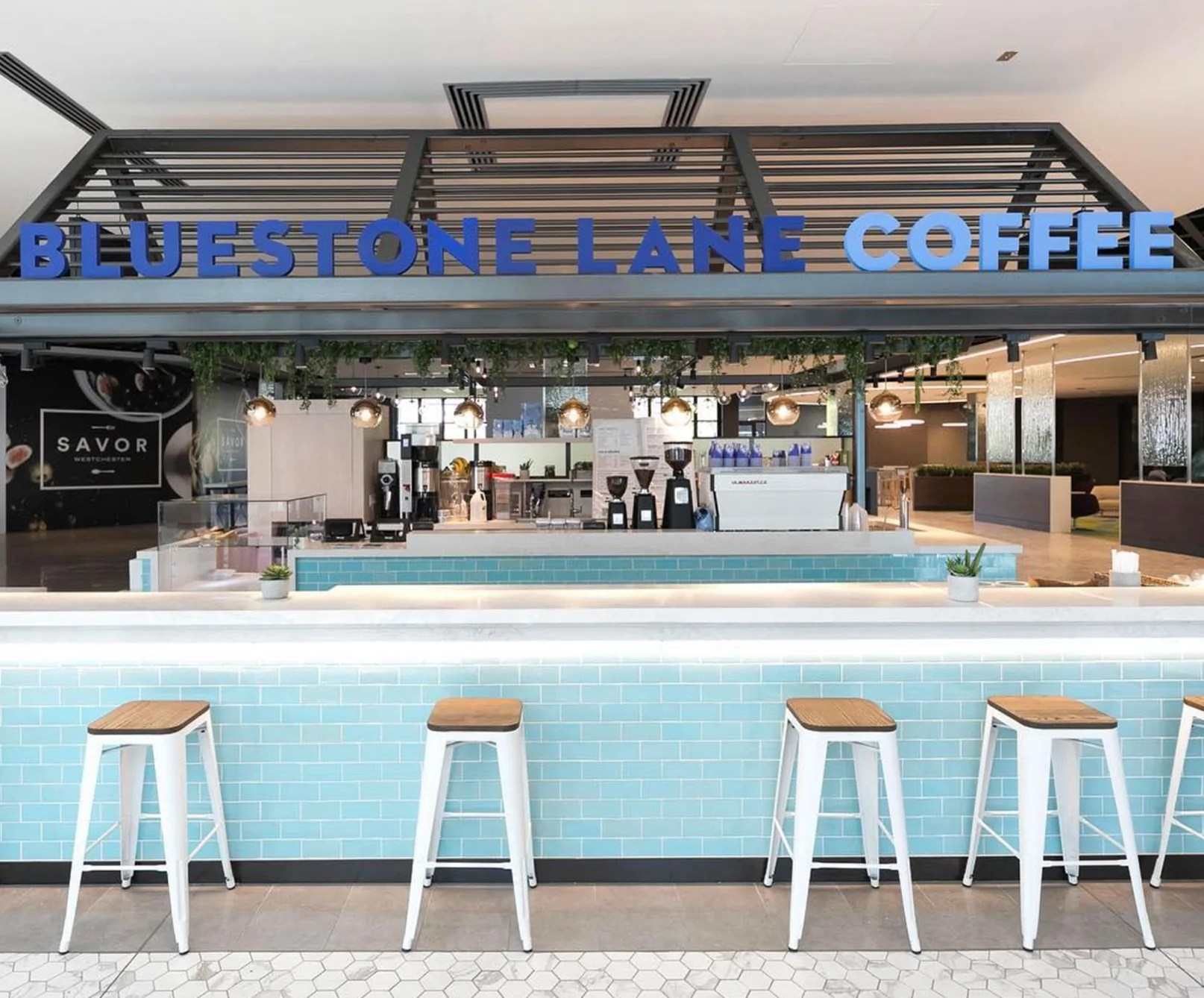 5 coffee shops with swoon worthy tile