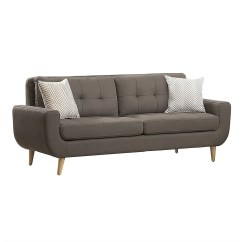 Ryker Reclining Sofa And Loveseat 2 Piece Set New York Yankees Vs Boston Red Sox Sofascore Charm Discover Brands Grey Fabric Upholstered Modern Mid Century Style Couch