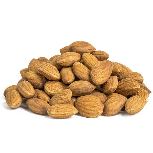 Bulk Natural Almond Nuts Raw No Shell Foodstrade