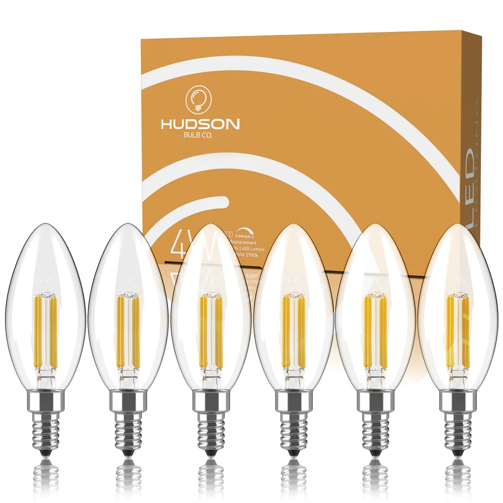 led light bulbs hudson bulb co