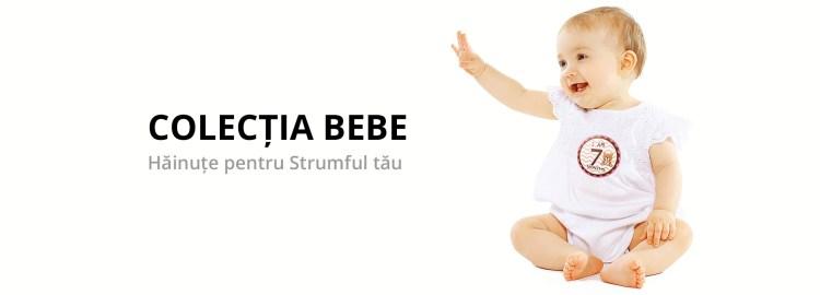 Colectia Bebe