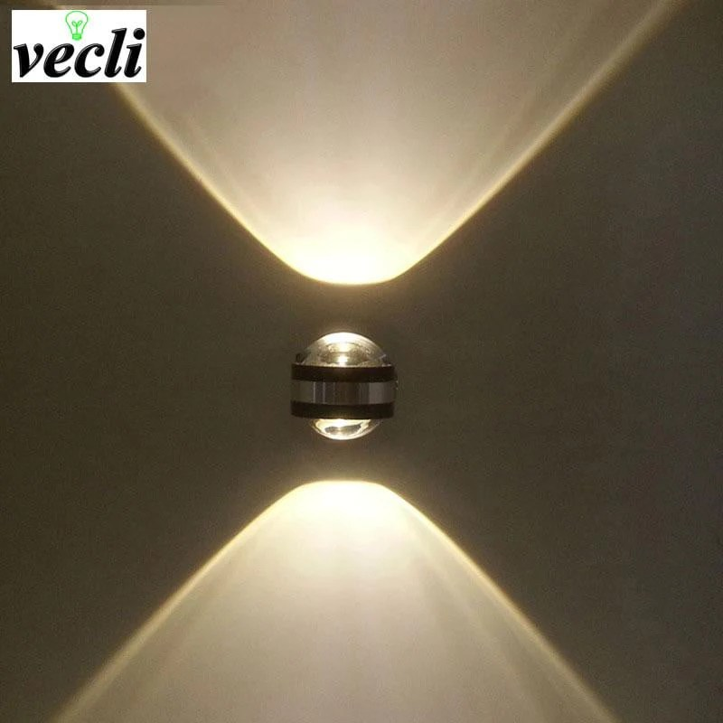 wall lamps for living room ideas colours up down lamp led modern indoor hotel decoration light bedroom bedside tv background