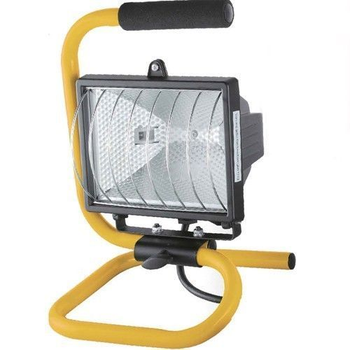 portable 400w work light