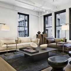 Sectional Sofas Nyc Showroom Rattan Corner Sofa Cushions Modern Design Destination New York I Toronto Vancouver Miami