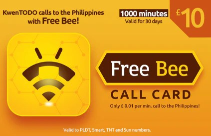 freebee voucher 1000 minutes