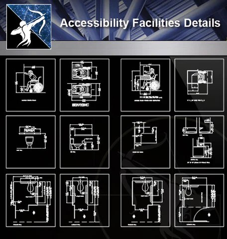 Accessibility Facilities Details