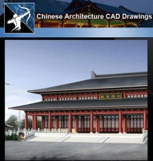 ★Chinese CAD Blocks