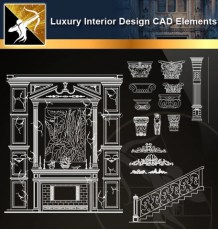 ★Architecture CAD Drawings