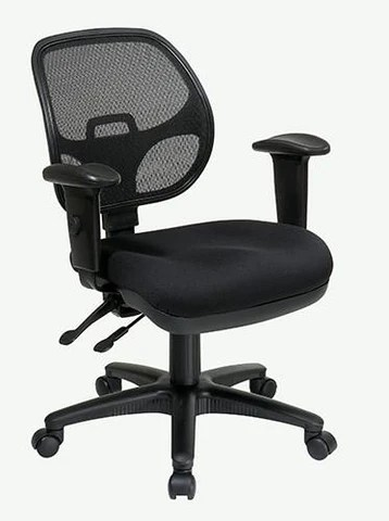 office star chairs posture mate geri chair products furniture and pro line ii 29024 30 ergonomic task with progrid back