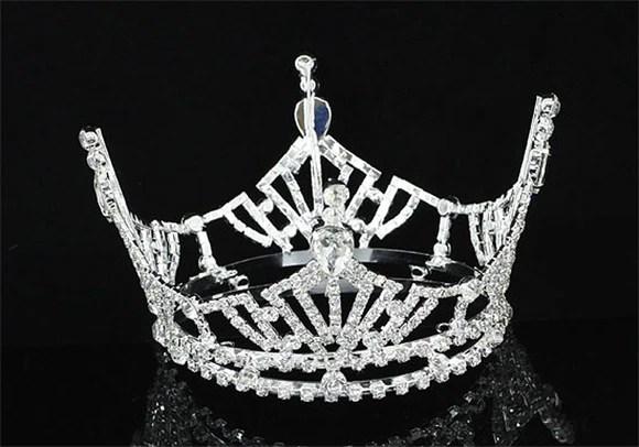 baby mini crowns