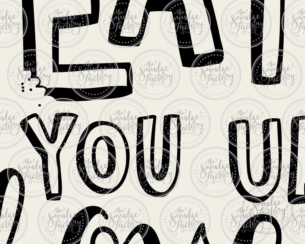 Download I'll Eat You Up I Love You So SVG & Printable - The Smudge ...