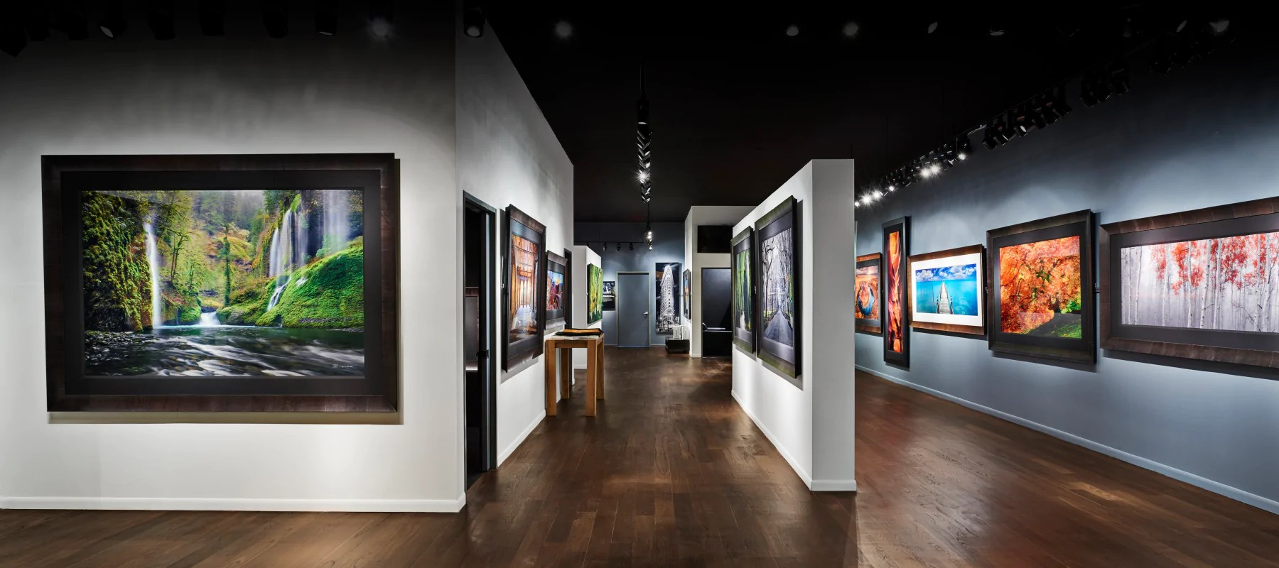 Peter Lik Gallery Las Vegas Art