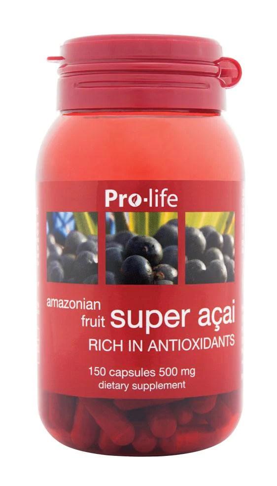 Buy Acai Powder Online NZ