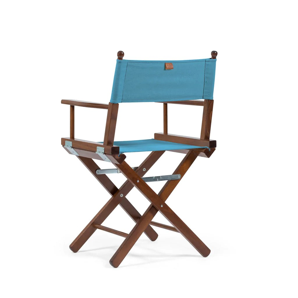 teal blue chair sashes stainless steel legs telami director 39s  it