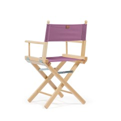 Director Chair Covers Grey Folding And Table Rental Telami 39s Violet  It