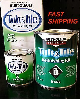 https newdec com au products rustoleum tub tile white refinishing paint kit tiles bathtub sink shower