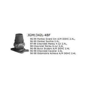96 98 chevy cavalier exhaust flex pipe repair kit
