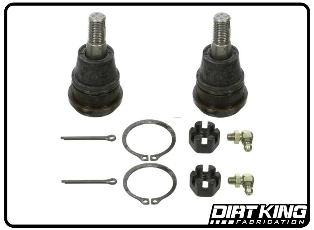 small resolution of upper arm ball joint rebuild kit