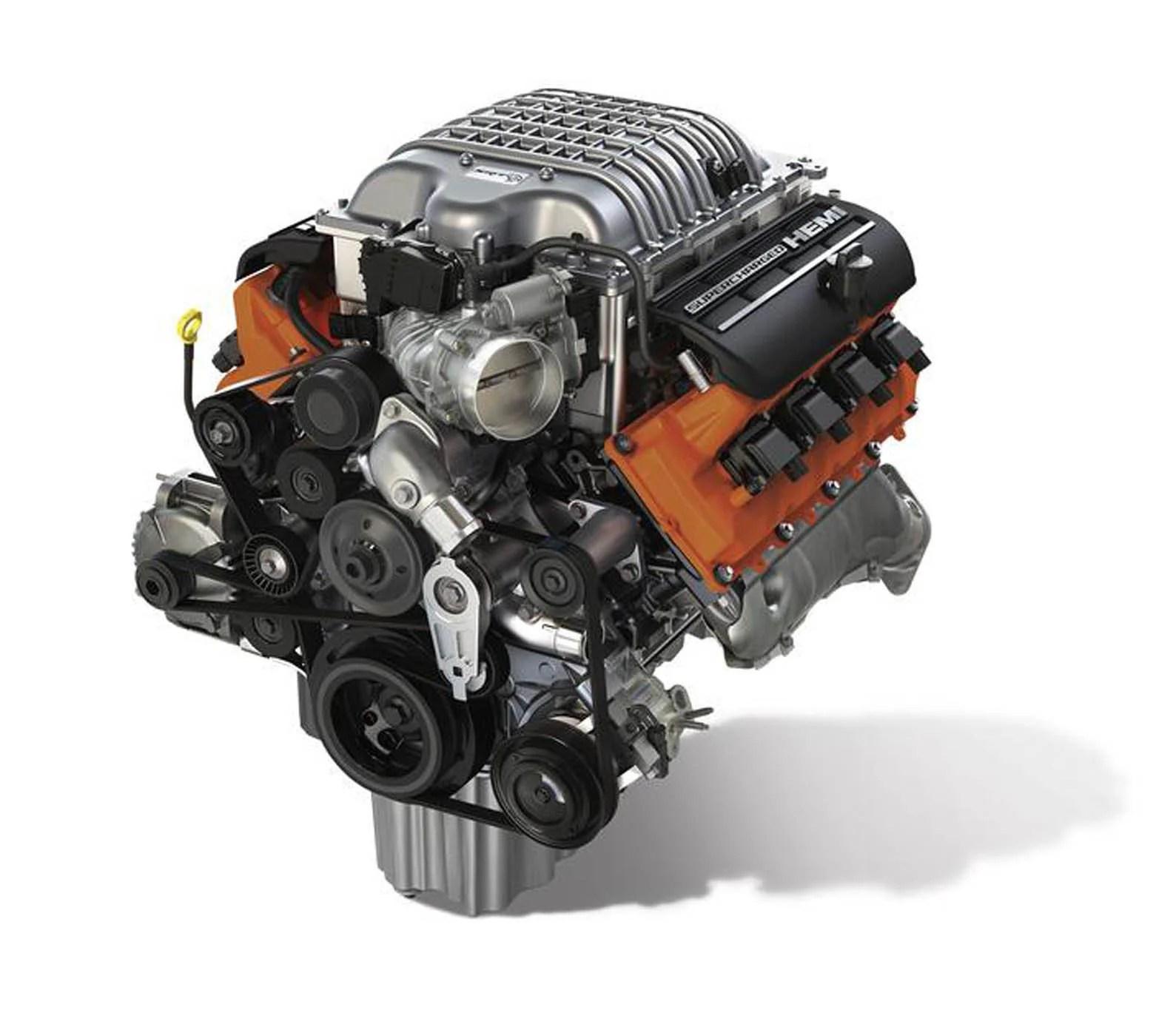 6 2l hellcat supercharged crate hemi engine kit petty s garage 6 1 hemi wiring harness [ 1589 x 1365 Pixel ]