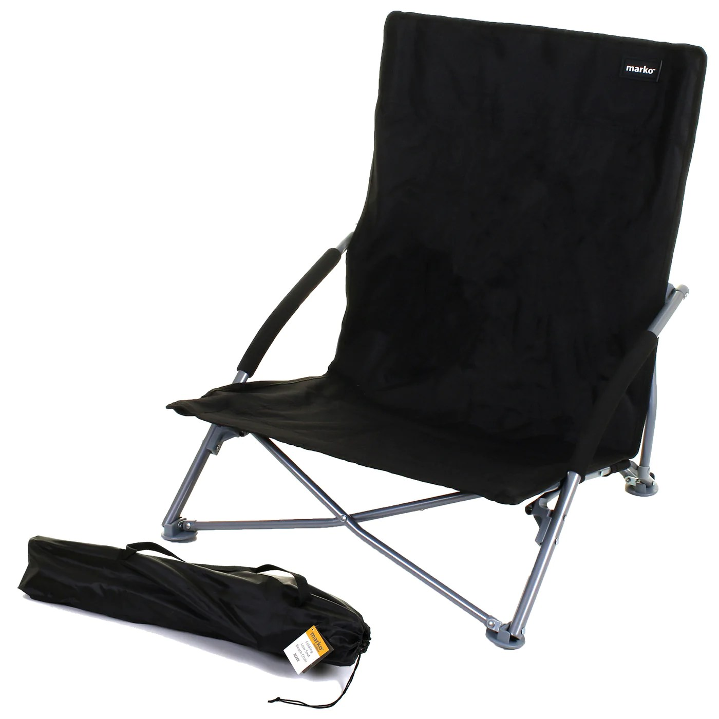 Low Folding Beach Chair Low Slung Beach Chairs
