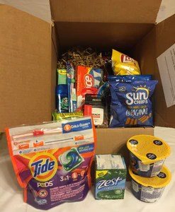 large care package college