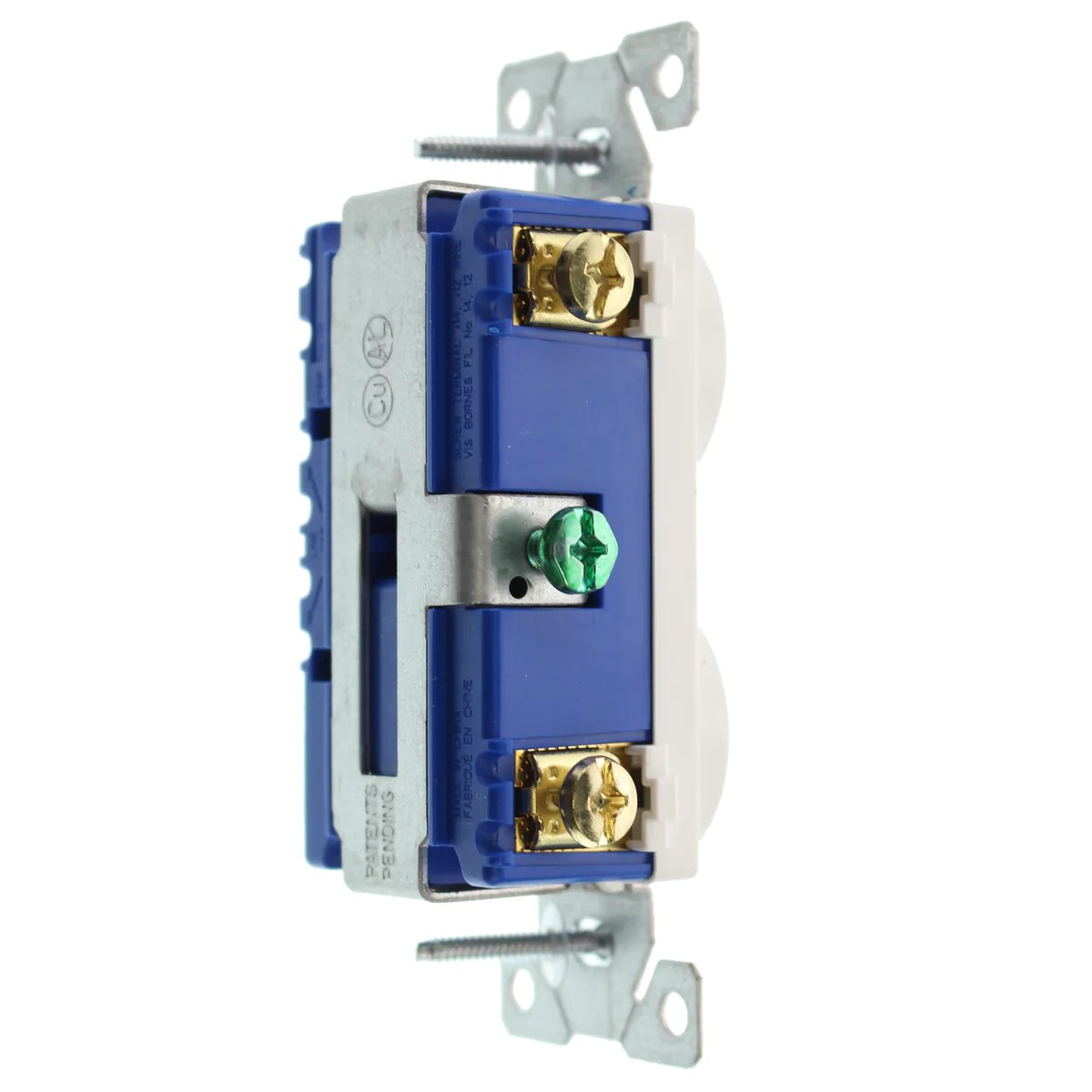 3 Way Switch Double Pole