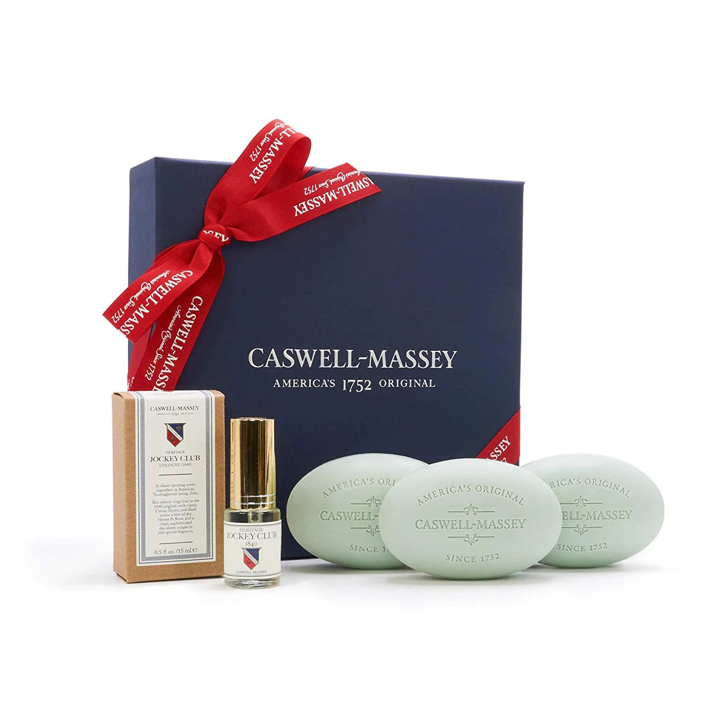 Heritage Cologne Sampler Caswell-massey