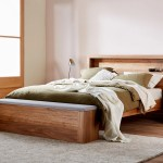 My Design Bed Frame Feature Headboard Blanket Box Base Snooze