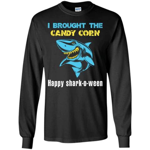 shark t shirt i
