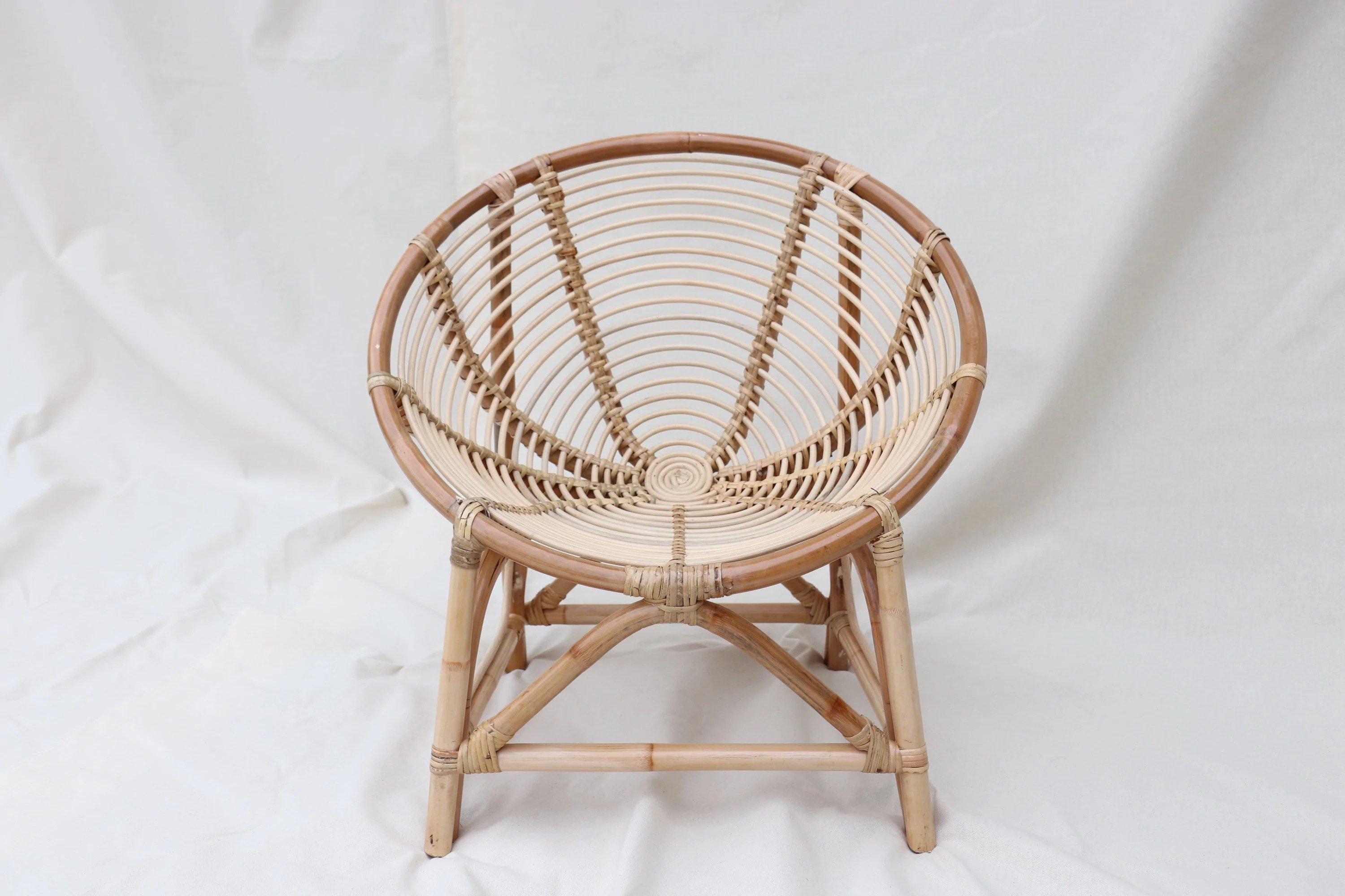 Satellite Chair Rattan Children S Satellite Chair Selah