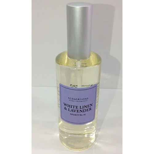 Lavender Linen Spray Made