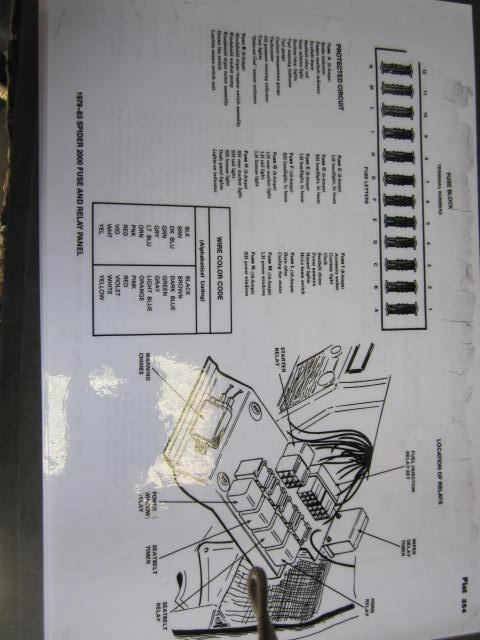 1979 Fiat Spider Wiring Diagram On 1981 Fiat Spider Engine Diagram