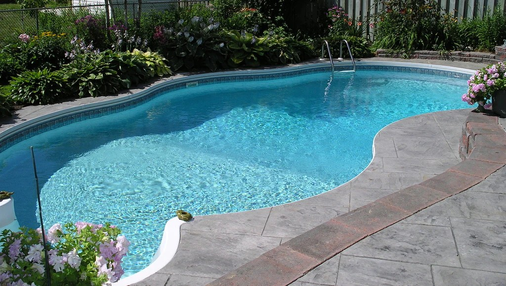 what is a pool expansion joint sunplay